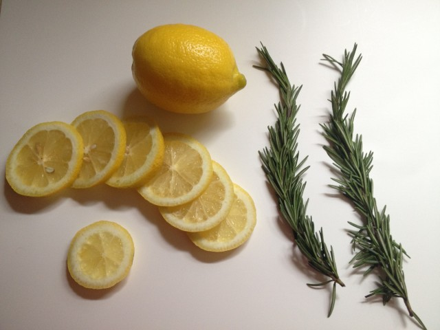 DIY Williams Sonoma fragrance