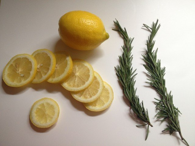 Williams Sonoma DIY home fragrance