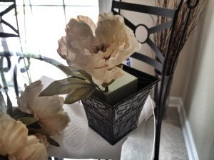 DIY Wedding Flower Arrangement