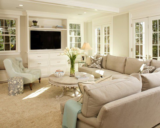 Living room chair northern belle diaries for Neutral green living room