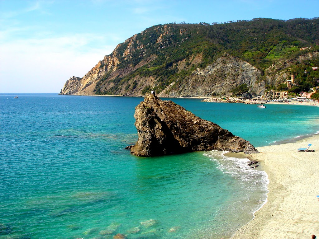 Monterosso al Mare - Cinque Terre - Italy