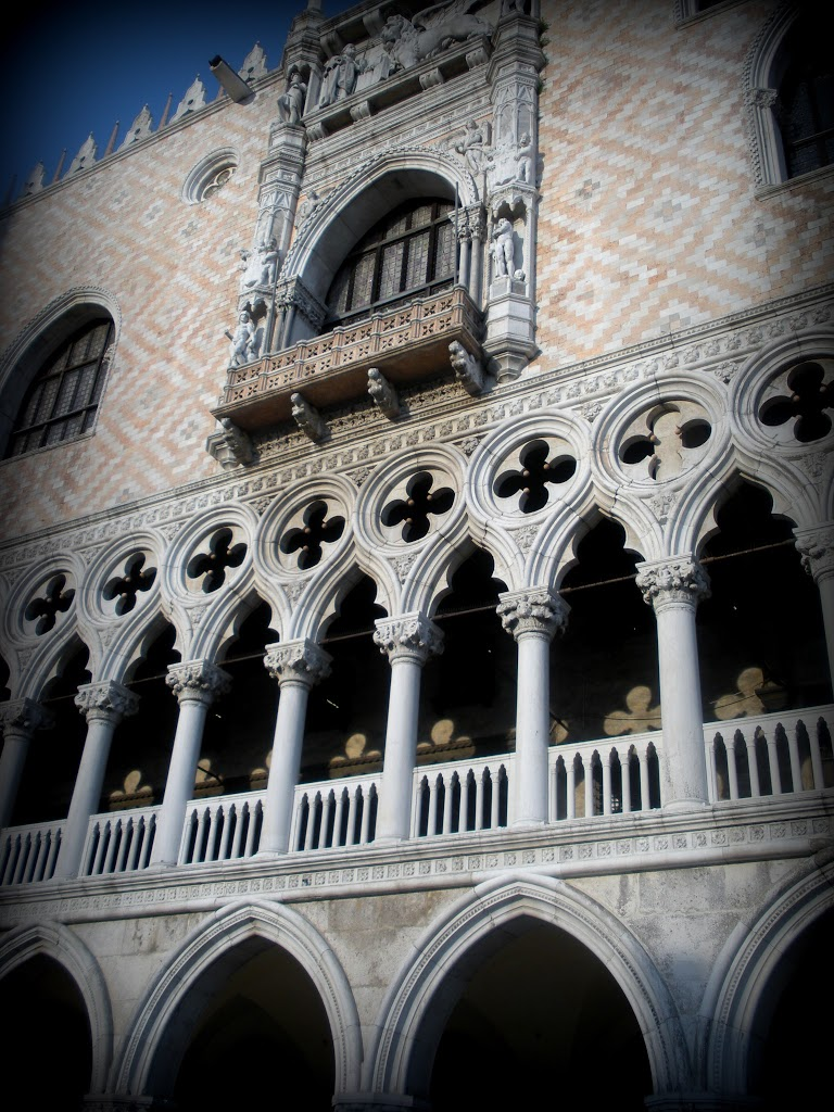 St. Mark's Square, Venice Italy