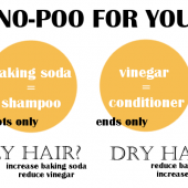 no-poo how-to