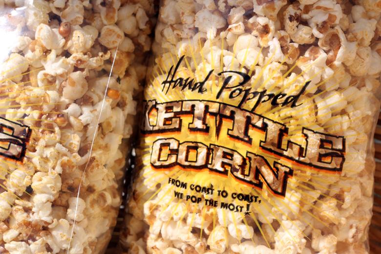 kettle corn oktoberfest
