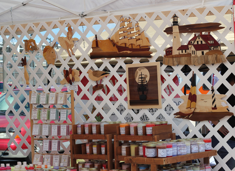 wood crafts oktoberfest