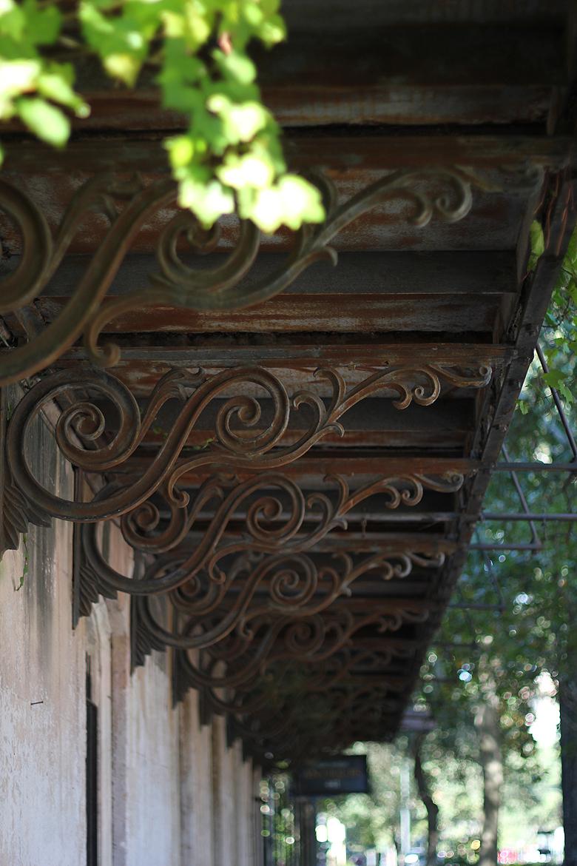 antique store Savannah