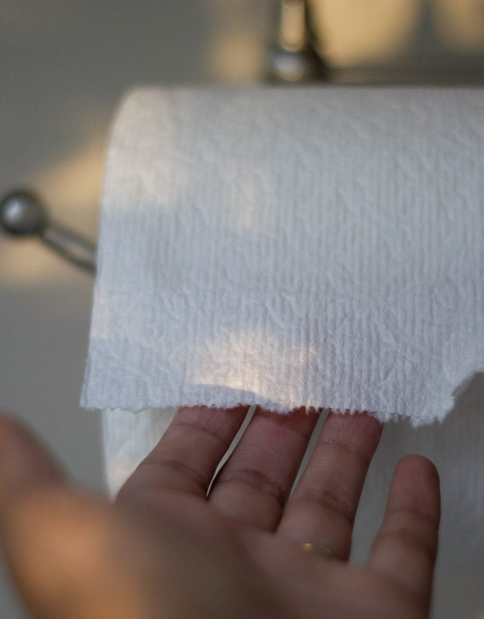 Over or Under: The Plight of the TP roll.