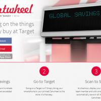 Target #Cartwheel