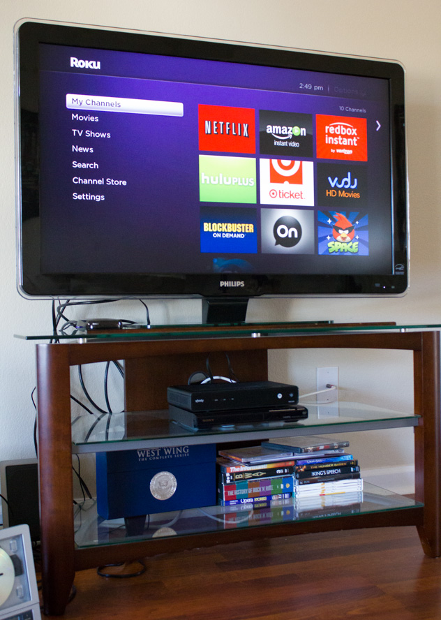 online streaming devices help you save thousands per year on cable TV #cableTV #savingmoney #TVforless #cableforless #onlinestreaming #streaming #cablebill #cablealternative