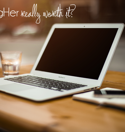 is #blogher really worth it #blogging #monetizing #adnetworks