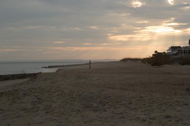 Edisto Island beach #sunset
