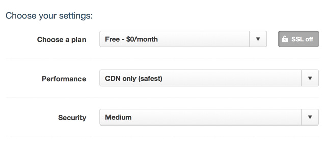 What is CloudFlare and How Can it Speed up my blog on WordPress?