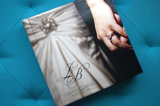 Libby James Wedding Albums review + giveaway