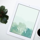 Take Me to the Sea freebie for iPhone 4, iPhone 5, iPad 2, the new iPad, MacBook and retina MacBooks #freebie