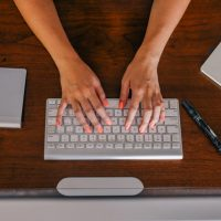 is blogging dead?