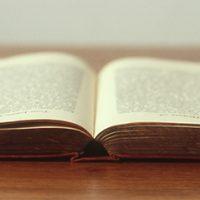 open book smaller