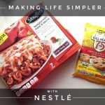 Making Life Simpler with Nestle #MyGoodLife #CollectiveBias