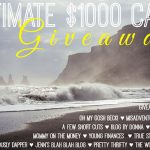 Ultimate $1,000 giveaway