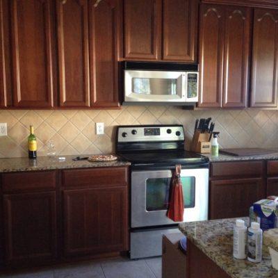 Kitchen Update Wishlist
