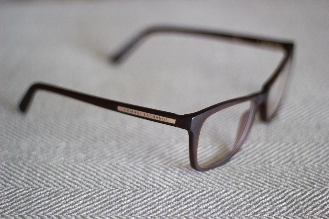 Eyeglass Frame Picker :