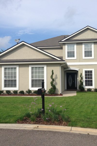 Curb Appeal Reveal