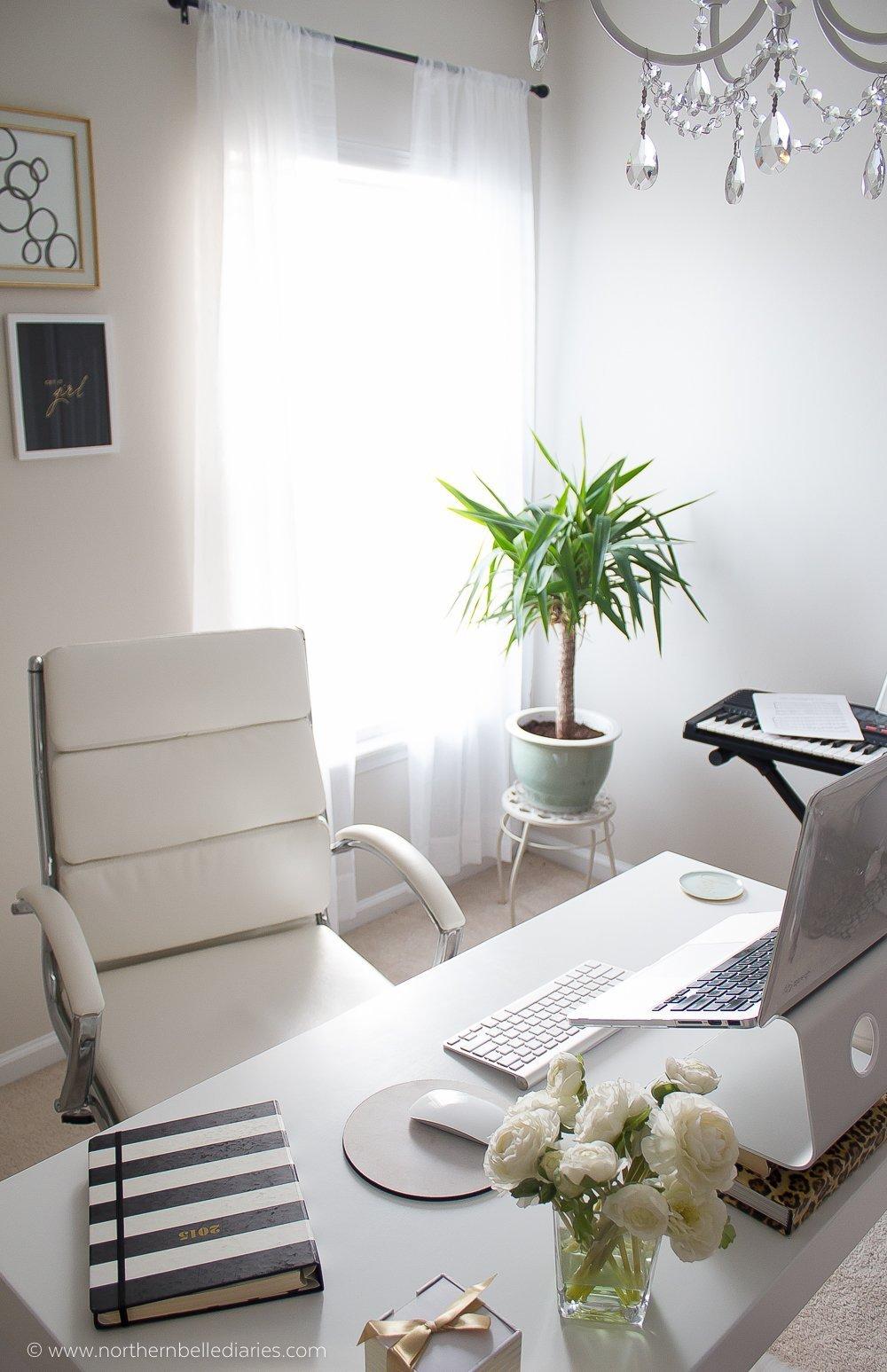 Feminine office