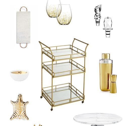 Gift Guide: Home Edition. The perfect gifts for the hostess, mom, or any special woman on your Christmas list.