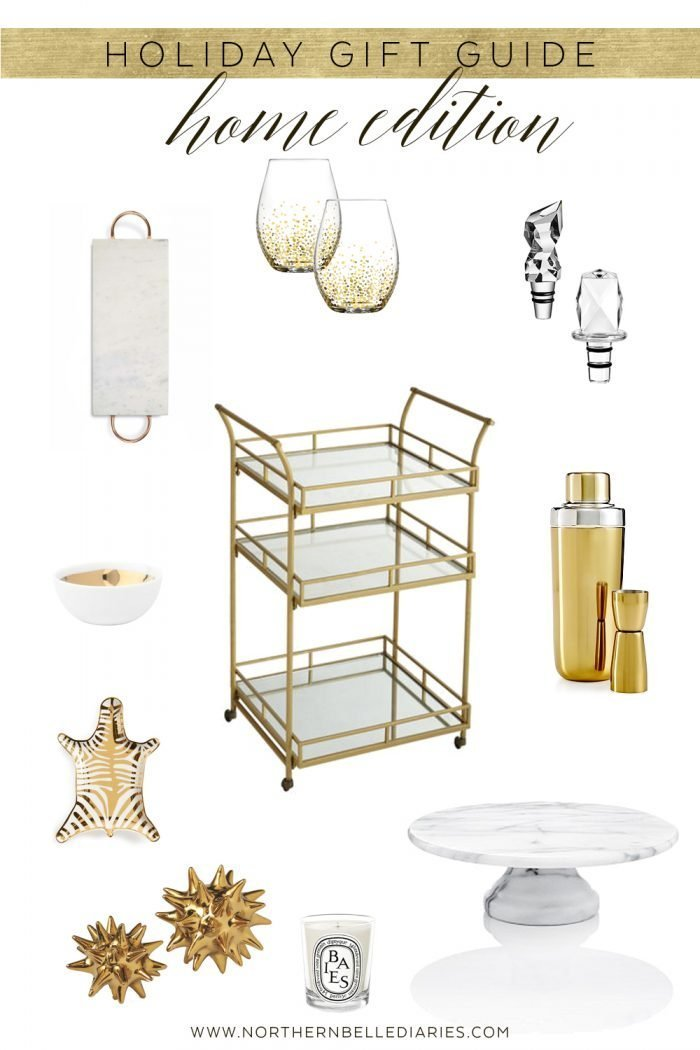 Holiday Gift Guide | Home Edition