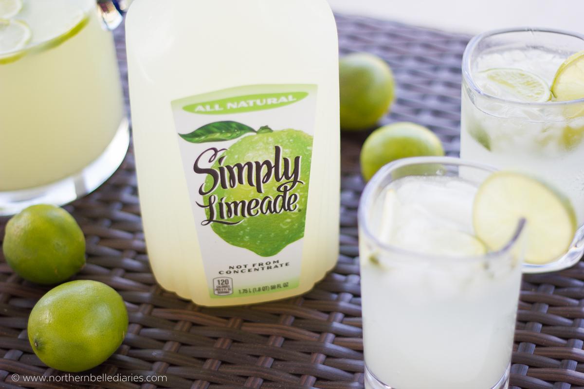 Caipirinha recipe Simply Limeade