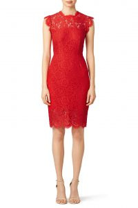 Rachel Zoe rent the runway dress