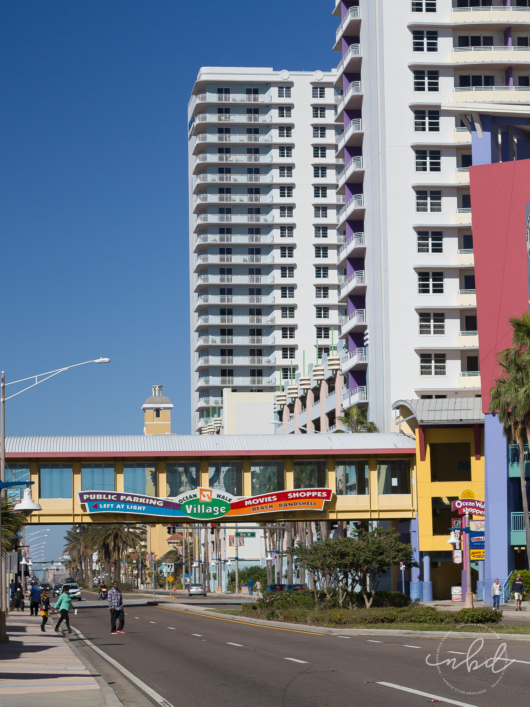 Atlantic Ave - Daytona Beach