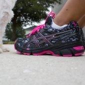 Famoust Footwear Asics