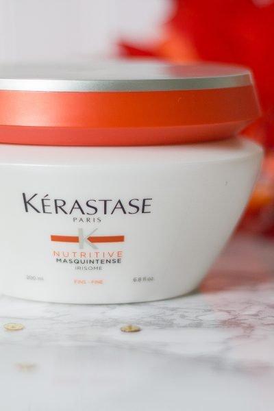 Kérastase Mask Review