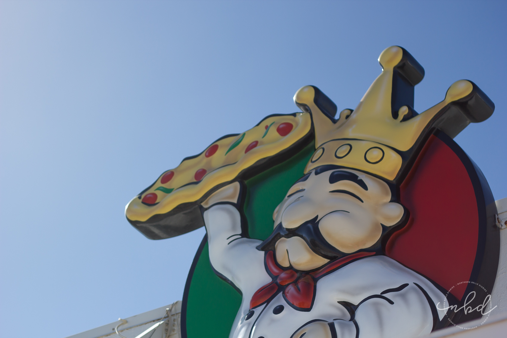 Pizza King - Daytona Beach