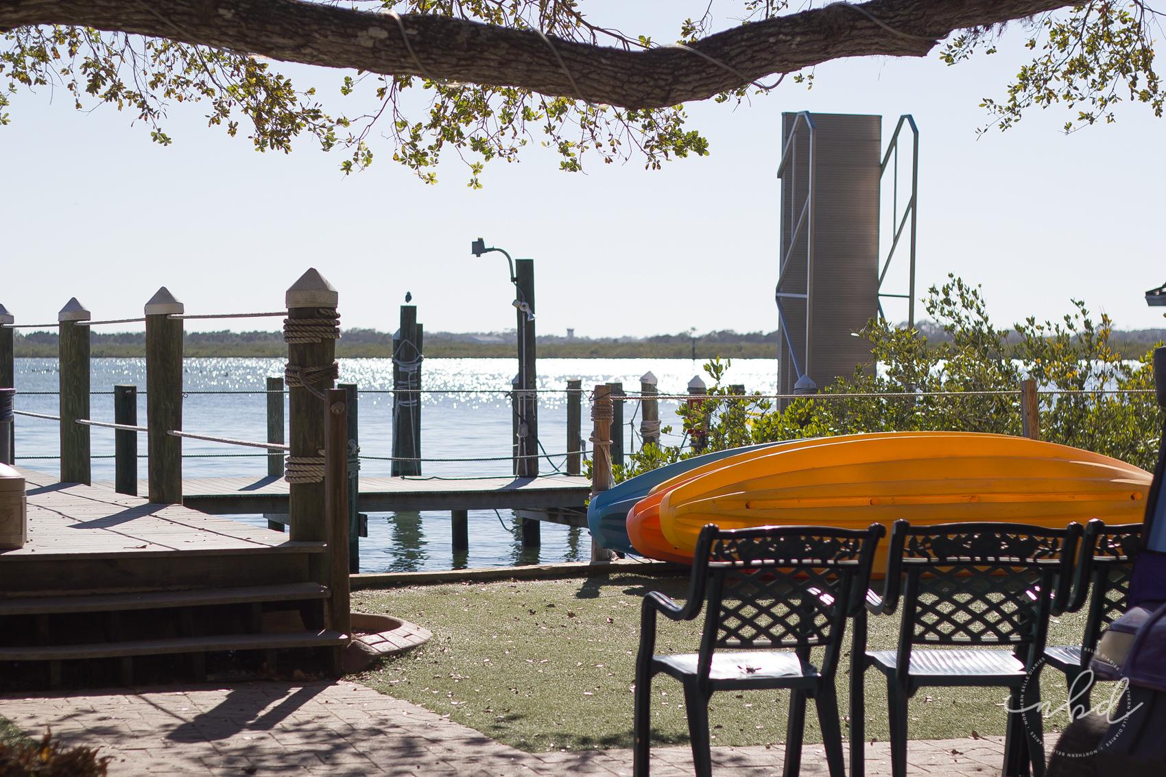 Ponce DeLeon Inlet rentals -Daytona Beach