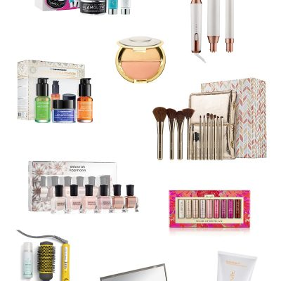 beauty gift guide 2016