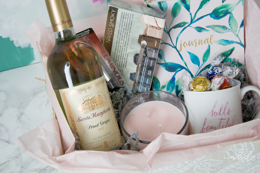 How to Make the Perfect Gift Basket ...