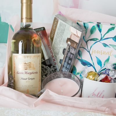 How to Make the Perfect Gift Basket