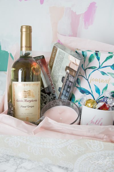 The Perfect Gift Basket