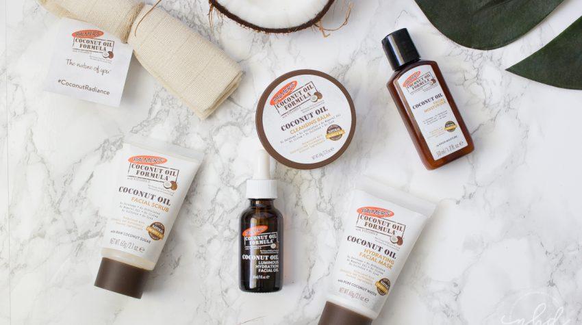 Palmer's Coconut Oil Formula #CoconutRadiance