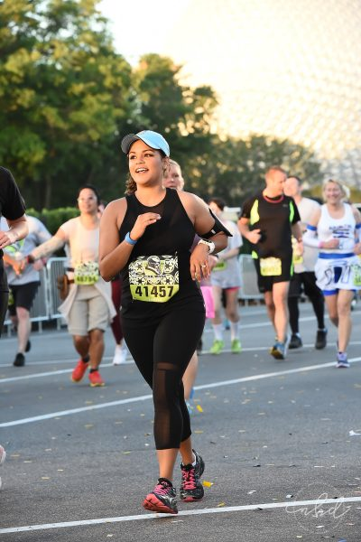 Disney's Star Wars Half Marathon: The Dark Side