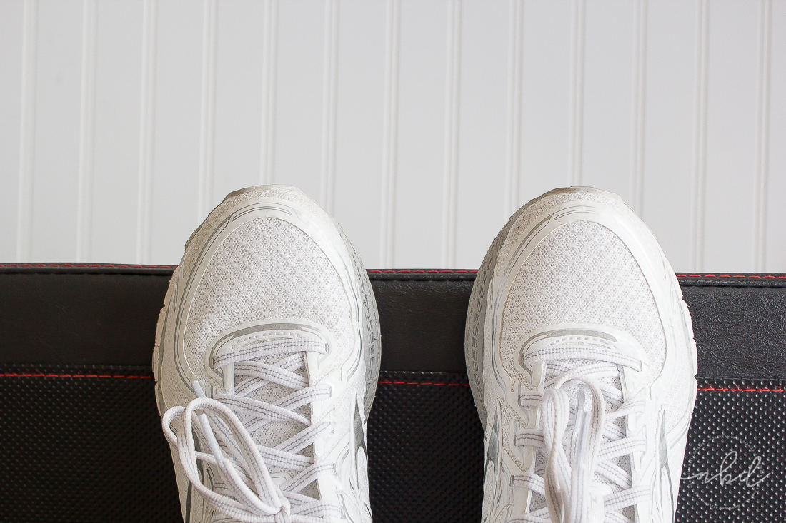 5 Must-Have Exercise Equipment for Home Workouts | Proper Shoes