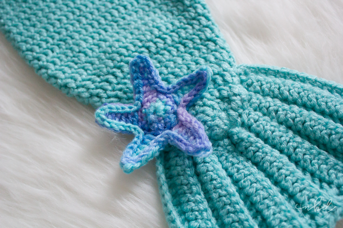 ea84cad0127 Newborn Mermaid Outfit - The Perfect Baby Shower Gift