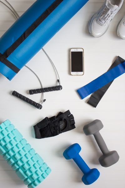 5 Must-Have Pieces of Fitness Equipment for Home Workouts