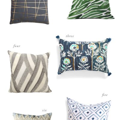 My Picks from the Nordstrom Anniversary Home Sale