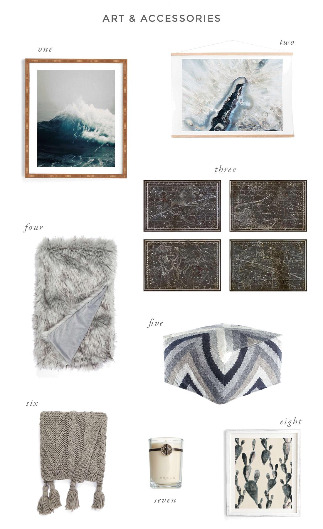 Nordstrom Anniversary Home Sale | Art & Accessories