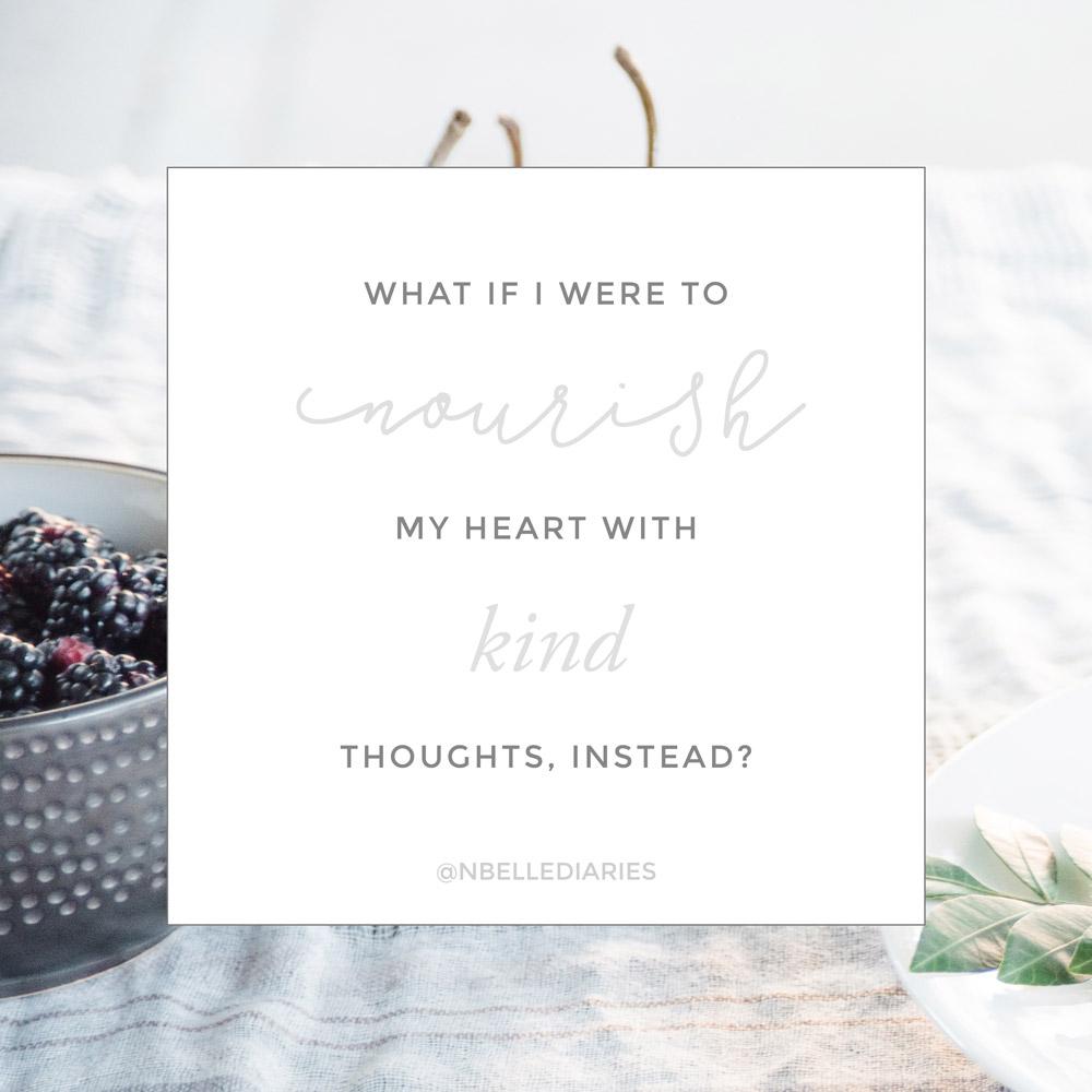 Nourish-Your-Mind