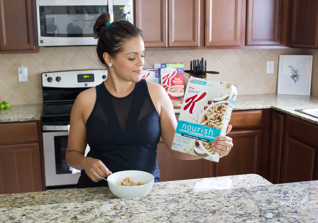 The Importance of Self-Love   Special K Nourish