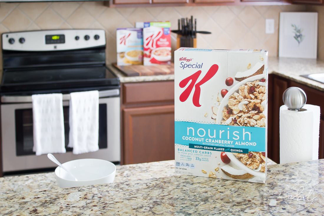 The Importance of Self-Love | Special K Nourish