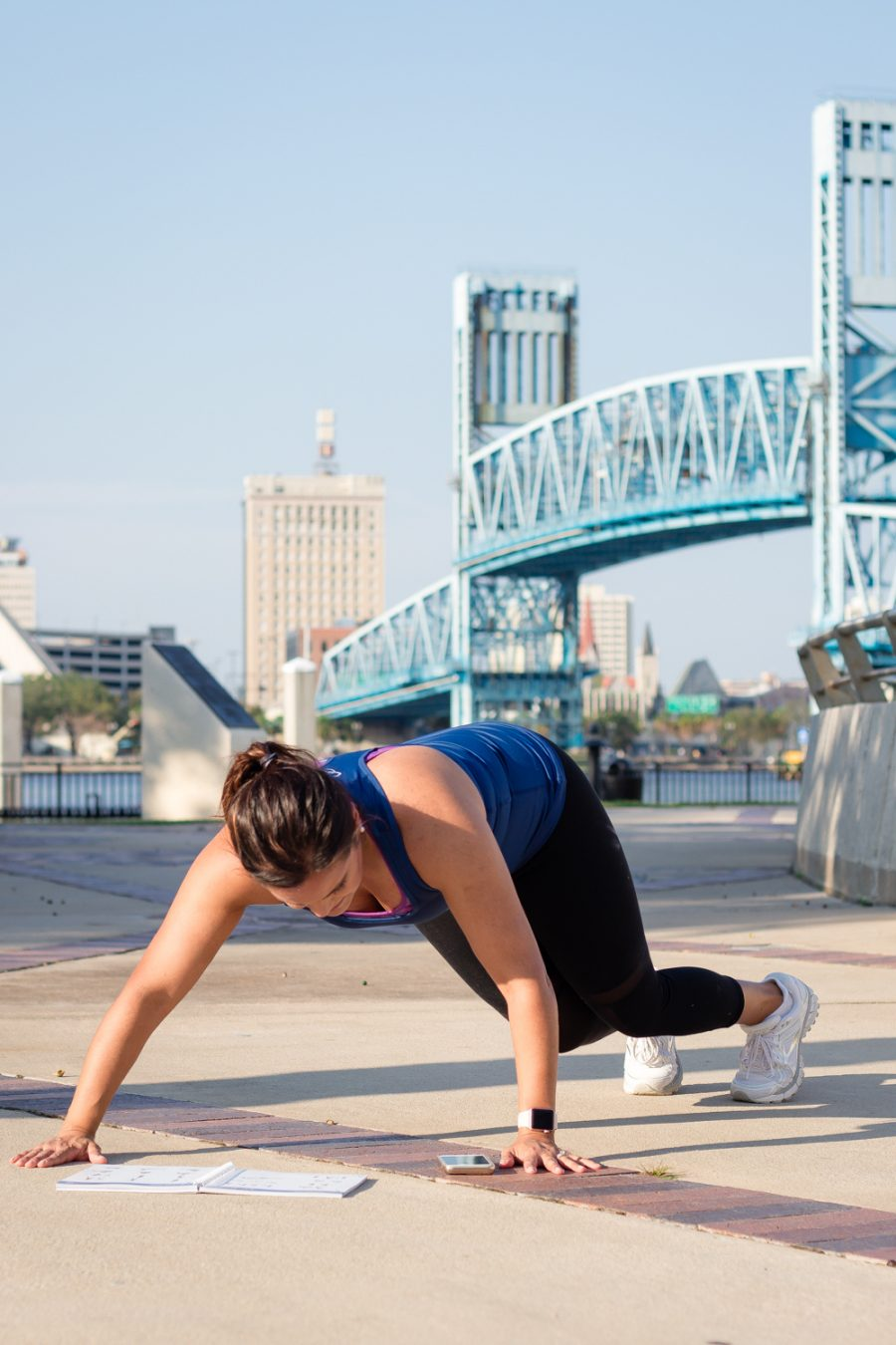 BodyBoss Fitness Guide Review | Side Jacks 3